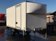 PKW-Anhänger типа Sonstige Be oplegger 5.5 Ton gesloten barents oplegger 2011, Gebrauchtmaschine в Putten
