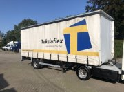 PKW-Anhänger типа Sonstige Be Oplegger 5.5 Ton schuifzeilen Veldhuizen, Gebrauchtmaschine в Putten
