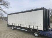 PKW-Anhänger a típus Sonstige Be Oplegger 5.5 Ton schuifzeilen Verhagen 3293 kg laden, Gebrauchtmaschine ekkor: Putten