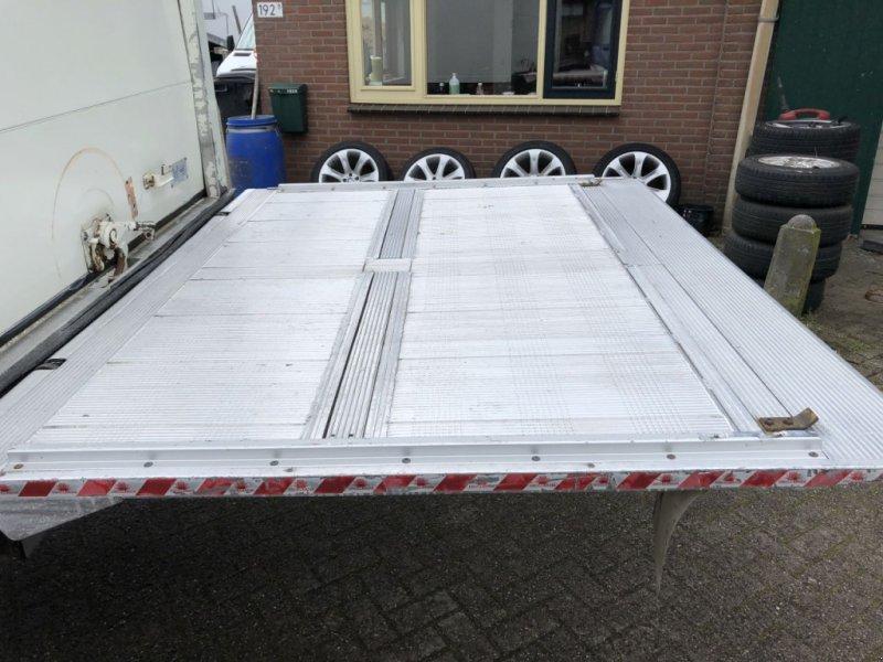 PKW-Anhänger a típus Sonstige Be Oplegger 5.5 Ton Tracon uden Geconditioneerde laadklep 750, Gebrauchtmaschine ekkor: Putten (Kép 6)