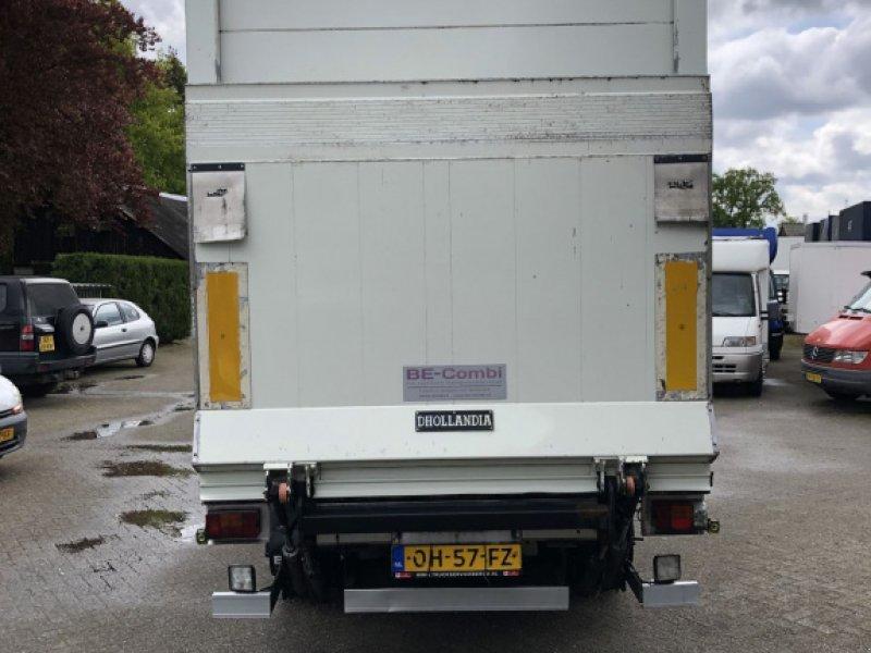 PKW-Anhänger a típus Sonstige Be Oplegger 5.5 Ton Tracon uden Geconditioneerde laadklep 750, Gebrauchtmaschine ekkor: Putten (Kép 5)