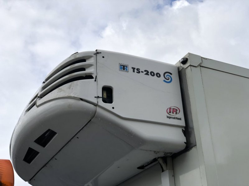 PKW-Anhänger a típus Sonstige Be Oplegger 5.5 Ton Tracon uden Geconditioneerde laadklep 750, Gebrauchtmaschine ekkor: Putten (Kép 7)