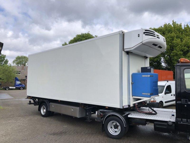 PKW-Anhänger a típus Sonstige Be Oplegger 5.5 Ton Tracon uden Geconditioneerde laadklep 750, Gebrauchtmaschine ekkor: Putten (Kép 1)