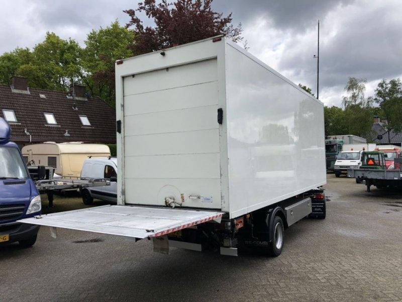 PKW-Anhänger a típus Sonstige Be Oplegger 5.5 Ton Tracon uden Geconditioneerde laadklep 750, Gebrauchtmaschine ekkor: Putten (Kép 4)