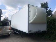 Sonstige Be Oplegger 5.5 Ton Veldhuizen laadklep mbb 750 kg PKW-Anhänger