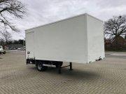 PKW-Anhänger a típus Sonstige Be Oplegger 5.5 Ton Veldhuizen met laadklep, Gebrauchtmaschine ekkor: Putten