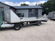 PKW-Anhänger типа Sonstige Be Oplegger 5.5 Ton Vlak Bunk trailer, Gebrauchtmaschine в Putten