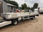 PKW-Anhänger des Typs Sonstige Be Oplegger 5.5 Ton Vlakke Veldhuizen met rongen ekkor: Putten