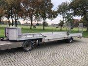 Sonstige Be Oplegger 5600 kg Semi Dieplader Veldhuizen Príves pre osobné vozidlá