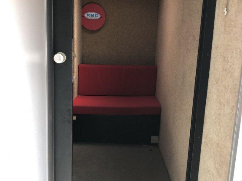 PKW-Anhänger типа Sonstige Be Oplegger 6 Ton Smit gesloten oplegger, Gebrauchtmaschine в Putten (Фотография 8)