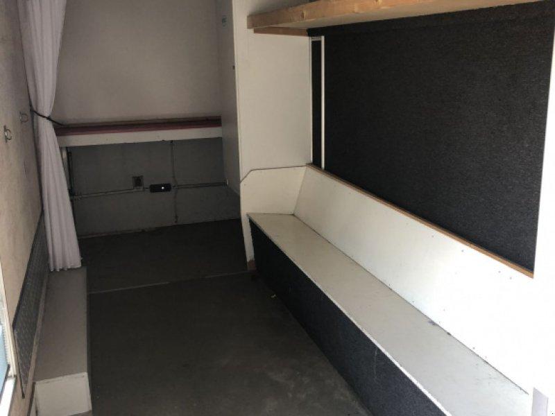 PKW-Anhänger типа Sonstige Be Oplegger 6 Ton Smit gesloten oplegger, Gebrauchtmaschine в Putten (Фотография 6)