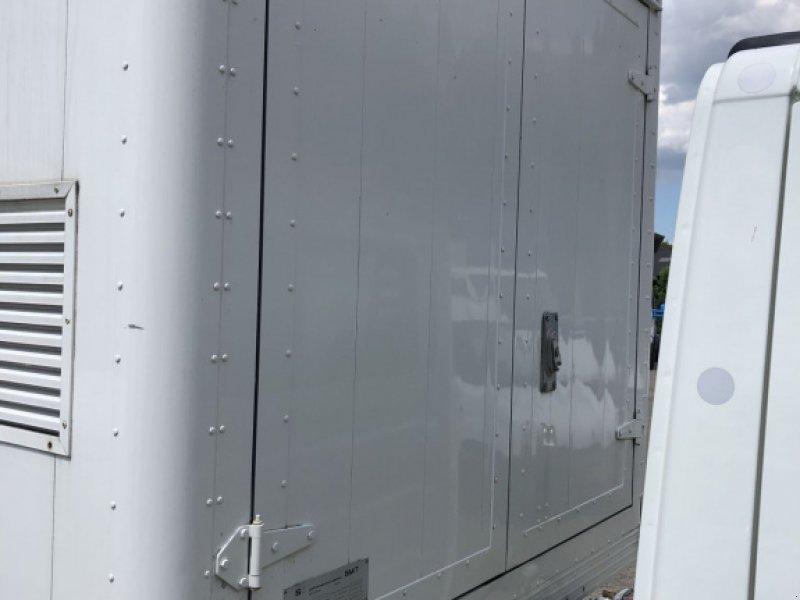 PKW-Anhänger типа Sonstige Be Oplegger 6 Ton Smit gesloten oplegger, Gebrauchtmaschine в Putten (Фотография 5)