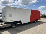 PKW-Anhänger типа Sonstige Be Oplegger 6 Ton Smit gesloten oplegger, Gebrauchtmaschine в Putten