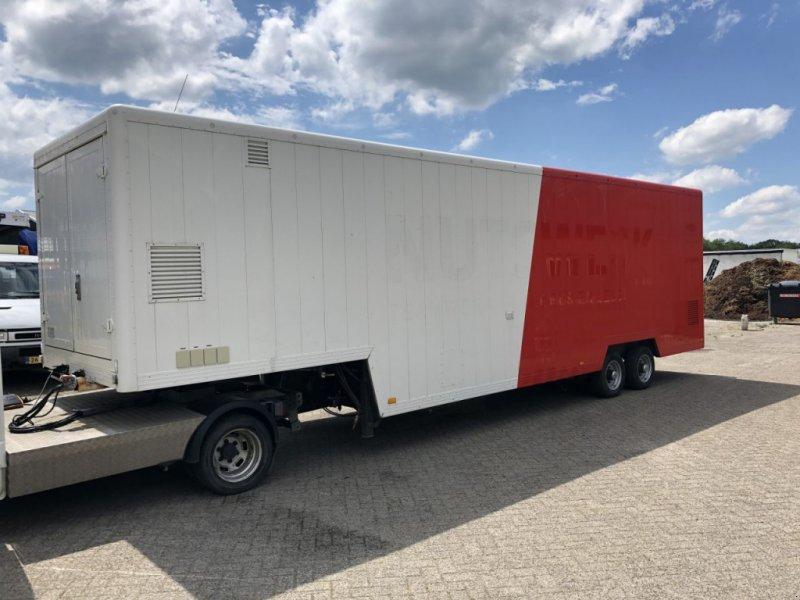 PKW-Anhänger типа Sonstige Be Oplegger 6 Ton Smit gesloten oplegger, Gebrauchtmaschine в Putten (Фотография 1)