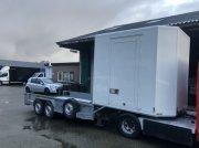 PKW-Anhänger типа Sonstige Be Oplegger 6.3 ton Kuip Dieplader Veldhuizen, Gebrauchtmaschine в Putten