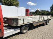 Sonstige Be Oplegger 6.3 Ton Vlakke Veldhuizen PKW-Anhänger