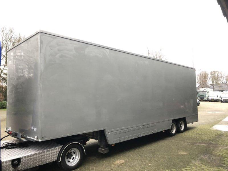 PKW-Anhänger des Typs Sonstige Be Oplegger 6.5 ton Verkoop trailer promotie, Gebrauchtmaschine in Putten (Bild 1)
