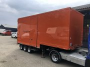 PKW-Anhänger типа Sonstige Be Oplegger 6.9 Ton Doornwaard 4 deur's  lier, Gebrauchtmaschine в Putten