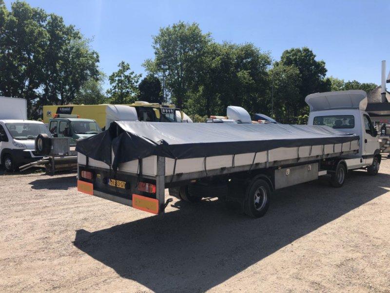 PKW-Anhänger a típus Sonstige Be Oplegger 7 Ton Kuiper vlak 5100 kg laadvermogen, Gebrauchtmaschine ekkor: Putten (Kép 5)