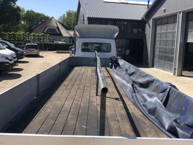 PKW-Anhänger a típus Sonstige Be Oplegger 7 Ton Kuiper vlak 5100 kg laadvermogen, Gebrauchtmaschine ekkor: Putten (Kép 6)
