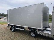 PKW-Anhänger a típus Sonstige Be Oplegger 7 Ton Trias laadklep 750 kg, Gebrauchtmaschine ekkor: Putten