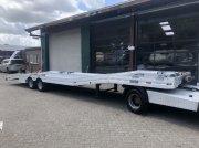 PKW-Anhänger типа Sonstige Be Oplegger 7.5 Ton Ambulace autotransporter Veldhuizen lier, Gebrauchtmaschine в Putten
