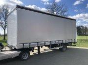 PKW-Anhänger типа Sonstige Be Oplegger 7.5 Ton Bunk Schuifzeilen Schuifdak laadklep, Gebrauchtmaschine в Putten