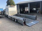 PKW-Anhänger a típus Sonstige Be Oplegger 7.5 Ton Kuiper kuip dieplader heftrucks laden, Gebrauchtmaschine ekkor: Putten