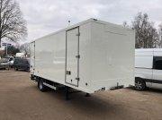 PKW-Anhänger типа Sonstige Be Oplegger 7.5 Ton Veldhuizen Laadklep 1000 kg Hollandia, Gebrauchtmaschine в Putten