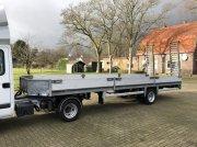 PKW-Anhänger типа Sonstige Be Oplegger 7.9 ton vlakke trailer 5.4 ton laden, Gebrauchtmaschine в Putten
