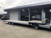 PKW-Anhänger del tipo Sonstige Be Oplegger 8 Ton semi dieplader Veldhuizen, Gebrauchtmaschine en Putten