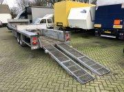 PKW-Anhänger типа Sonstige Be Oplegger 9 Ton kuip dieplader semi dieplader, Gebrauchtmaschine в Putten