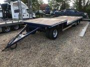Sonstige be oplegger 9 ton luchtgeremd schamelwagen 6590 kg laden személygépkocsi vonóhorgok