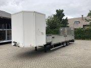 PKW-Anhänger типа Sonstige Be Oplegger 9 Ton semi dieplader AWB, Gebrauchtmaschine в Putten