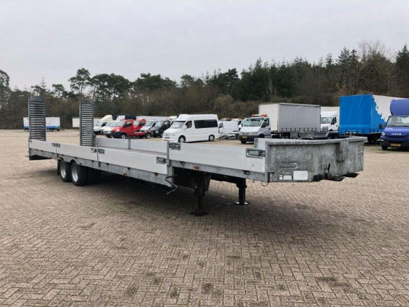 PKW-Anhänger tipa Sonstige Be Oplegger 9 ton Semi dieplader kuiper, Gebrauchtmaschine u Putten (Slika 1)