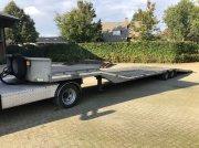 PKW-Anhänger del tipo Sonstige Be Oplegger 9.4 Ton knik dieplader Veldhuizen 6.9 la, Gebrauchtmaschine en Putten