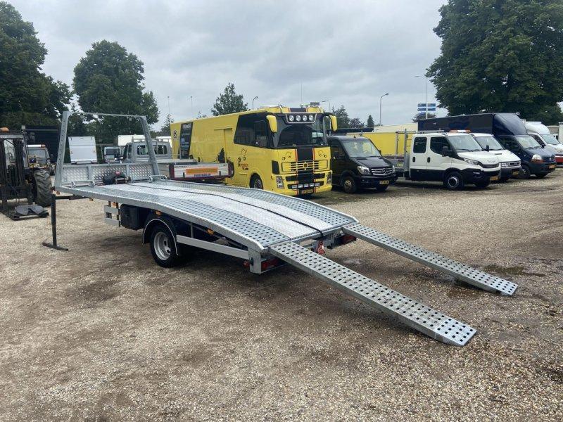 PKW-Anhänger a típus Sonstige be oplegger ambulance auto transporter veldhuizen 5.3 ton, Gebrauchtmaschine ekkor: Putten (Kép 1)