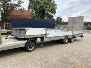 PKW-Anhänger типа Sonstige Be oplegger elektr hedro klep 10 T semi dieplader Veldhuizen, Gebrauchtmaschine в Putten