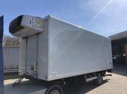 PKW-Anhänger a típus Sonstige Be Oplegger koel vries Carrier Supra 450 laadklep 2000 kg, Gebrauchtmaschine ekkor: Putten