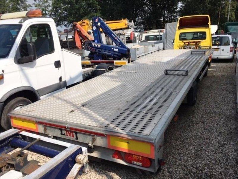 Фотография Sonstige Be Oplegger LMJ autotransporteur 7.5 ton