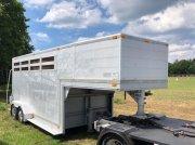 PKW-Anhänger типа Sonstige Be Oplegger Noyens 5100 kg Aluminium paardentrailer BE, Gebrauchtmaschine в Putten