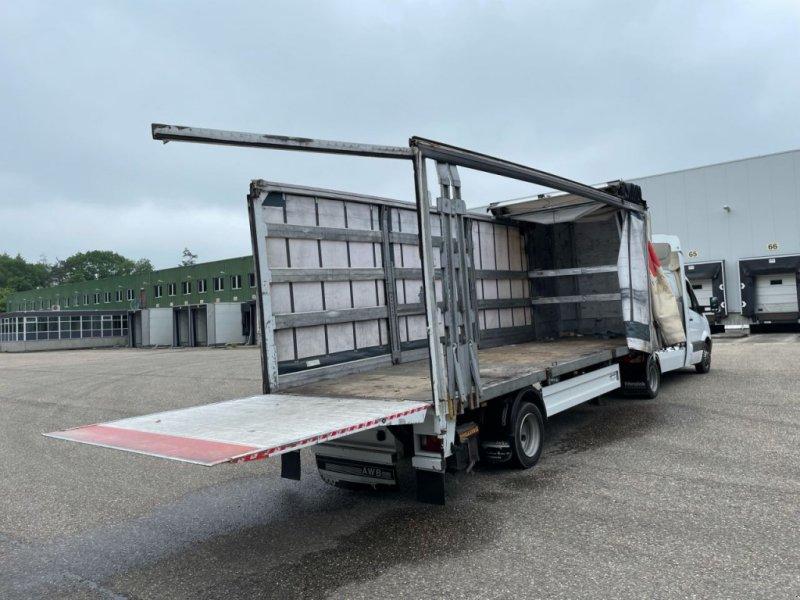 PKW-Anhänger типа Sonstige Be Oplegger schuifzeilen en schuifdak nieuwe zeilen, Gebrauchtmaschine в Putten (Фотография 1)