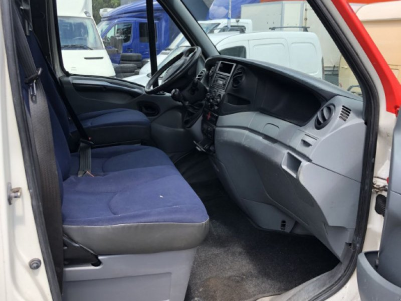 PKW-Anhänger a típus Sonstige Be Trekker 10 T Iveco 35C15 (10) Daily 35C15, Gebrauchtmaschine ekkor: Putten (Kép 10)