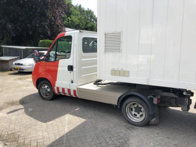 PKW-Anhänger a típus Sonstige Be Trekker 10 T Iveco 35C15 (10) Daily 35C15, Gebrauchtmaschine ekkor: Putten (Kép 7)