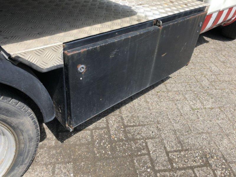 PKW-Anhänger a típus Sonstige Be Trekker 10 T Iveco 35C15 (10) Daily 35C15, Gebrauchtmaschine ekkor: Putten (Kép 6)