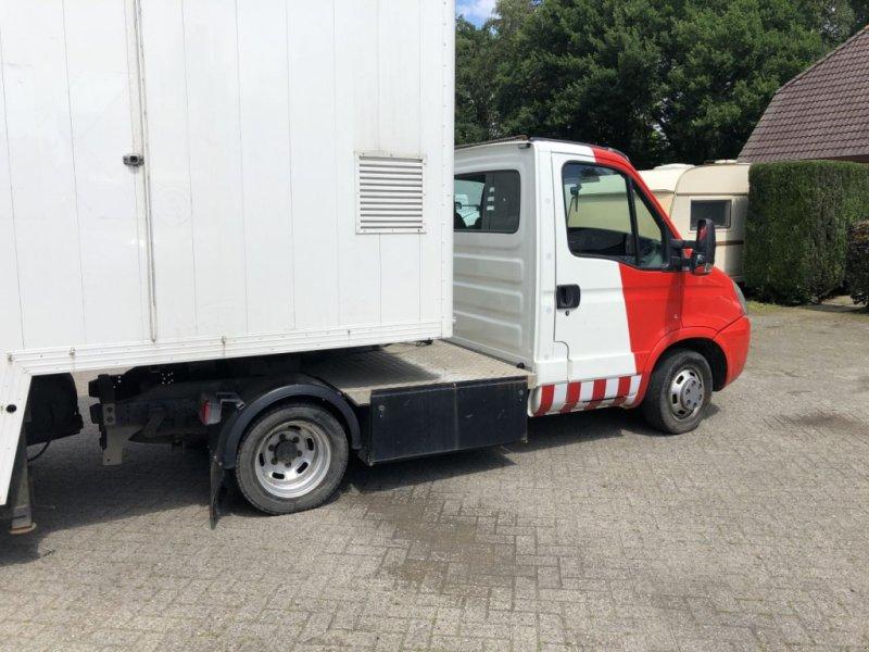 PKW-Anhänger a típus Sonstige Be Trekker 10 T Iveco 35C15 (10) Daily 35C15, Gebrauchtmaschine ekkor: Putten (Kép 3)