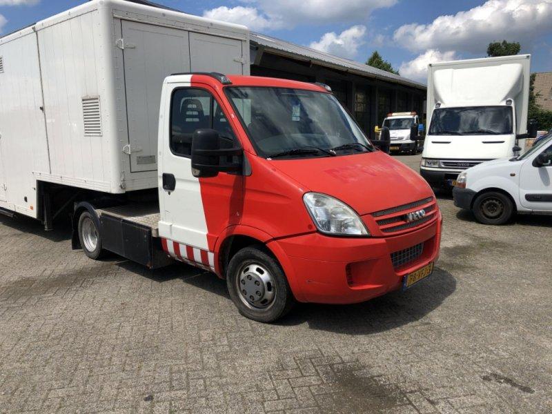 PKW-Anhänger a típus Sonstige Be Trekker 10 T Iveco 35C15 (10) Daily 35C15, Gebrauchtmaschine ekkor: Putten (Kép 1)