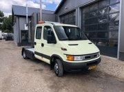 PKW-Anhänger типа Sonstige Be Trekker 10 T Iveco 40C15  (1) Daily 7 pers 188 dkm 7.8 T Trek, Gebrauchtmaschine в Putten