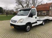 PKW-Anhänger типа Sonstige Be Trekker 10 Ton Iveco (12) Daily 40C18 Luchtgeveerd, Gebrauchtmaschine в Putten
