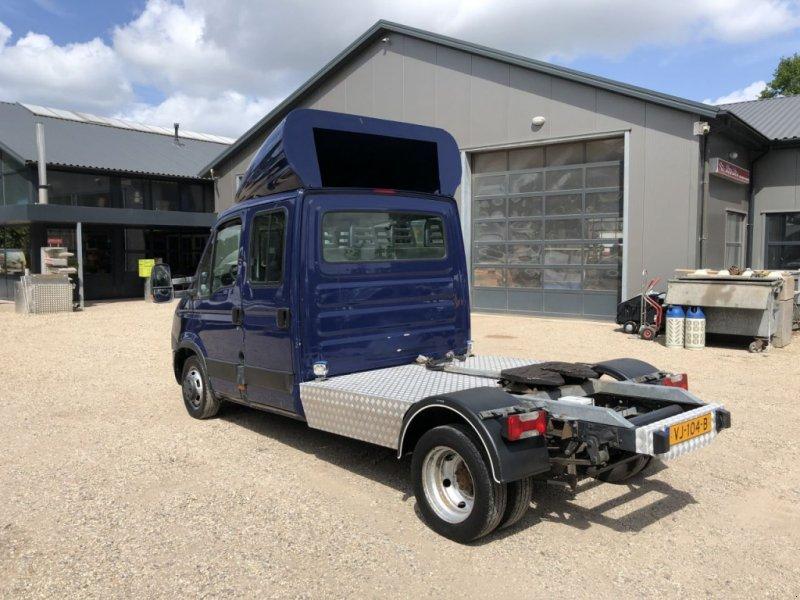 PKW-Anhänger типа Sonstige Be Trekker 10 Ton Iveco (18) 35C17 euro 5 bj 2014, Gebrauchtmaschine в Putten (Фотография 3)